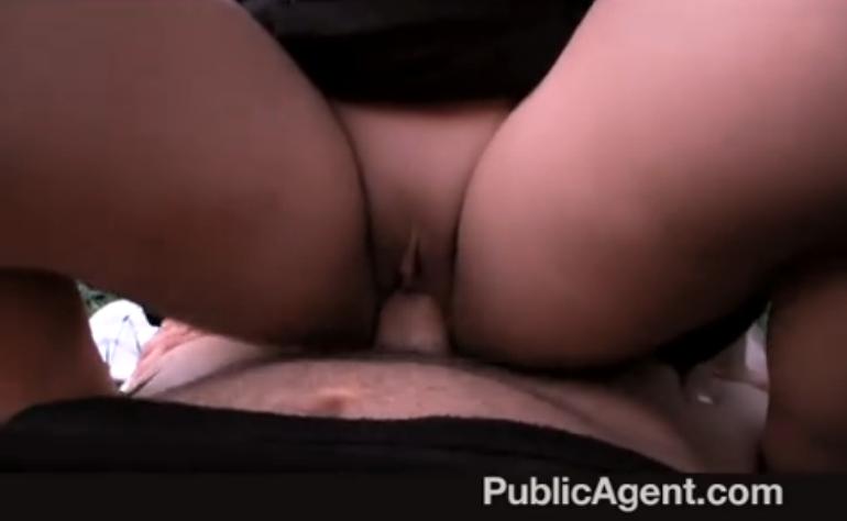public agent