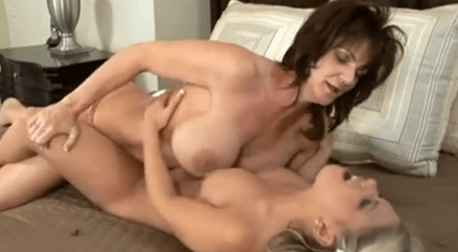 lesbicky video sex