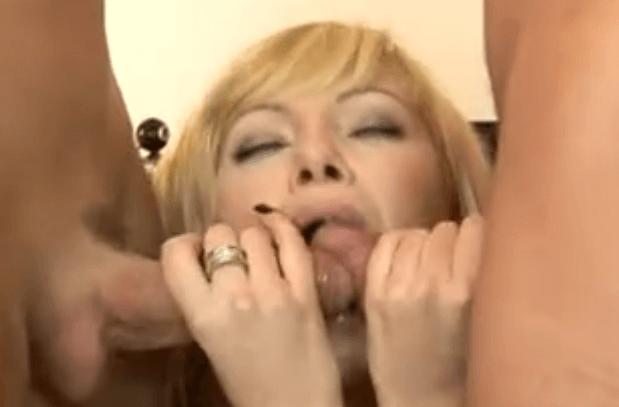 Sexta karikatúra porno
