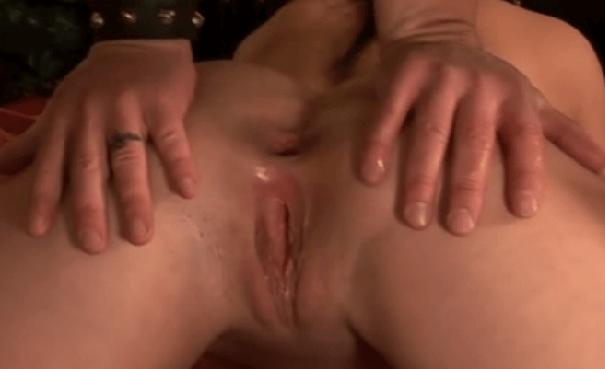 lesbické Screamer porno