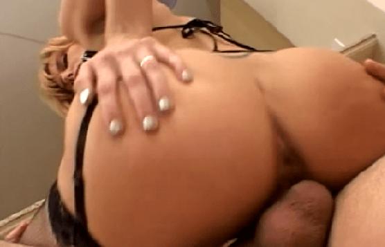 Ázijský porno veľký sýkorka