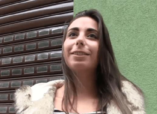 najväčší kohút porno hviezdy College Girl zvedený lesbické
