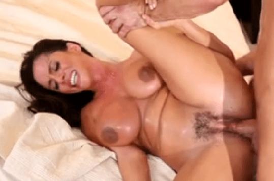 Veľký kozy Teen porno